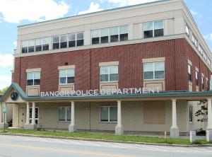 Bangor Police 1